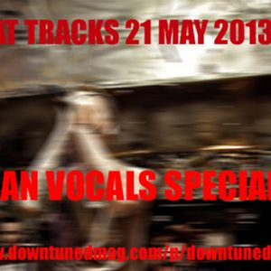 Low Amps Flat Tracks 21 May 2013 - NO CLEAN VOCALS special vol.2