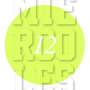 Miércoles Mix #12 (Mixed by n.e.s.e.c)