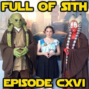 Episode CXVI: Star Wars Weekends