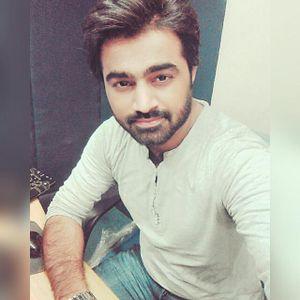 RJ Asif Malik Riaz-26-03-2016-Dard-e-Disco-Lucky hain woh log