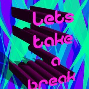 Let's Take a Break! Episode 2: Cowabunga Dudes!