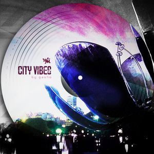 WM pres. City Vibes Podcast #04 by Gasho