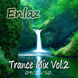 Enlaz Trance Session Vol.2 (21/09/2010)