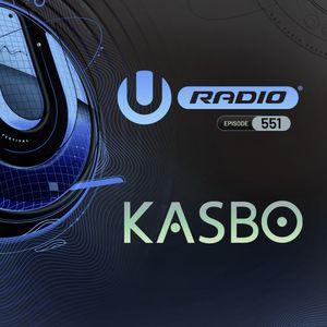UMF Radio 551 - Kasbo