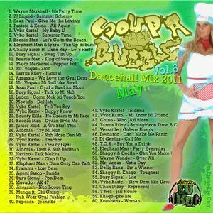 Soup'a Bubble Vol.6 May 2011