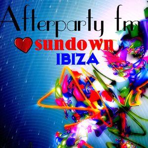 Afterparty FM / Rivo - Sundown Ibiza