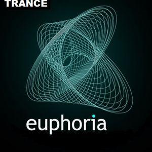 DJKostya-D - Trance Euphoria # 023. (09.08.2014)