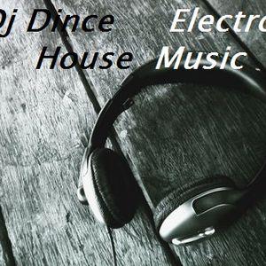 Dj Dince Electro House Music