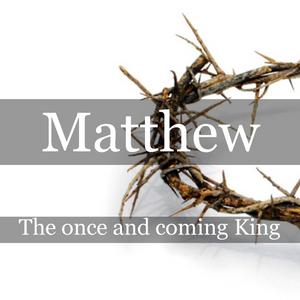 "Matthew 23:23-24, ""Unbalanced"""