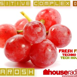 Positive Complex 058 @ www.houseradio.pl