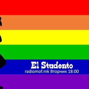 Radio MOF - El Studento LGBT