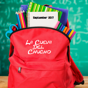 La Cueva Del Chucho September 2017
