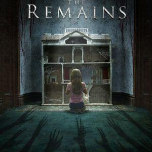 """PCI Interview: Thomas Della Bella, Director of """"The Remains"""""""