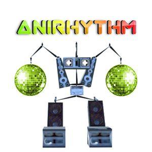 AniRhythm Mixshow - 072417 Spellbound