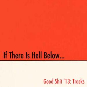 Good Shit '13: Tracks