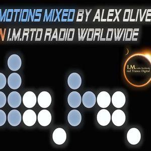 Emotions #001 (Promo mix) @ IM RDT Radio Worldwide