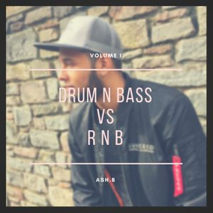 DnB Vs RnB Mix