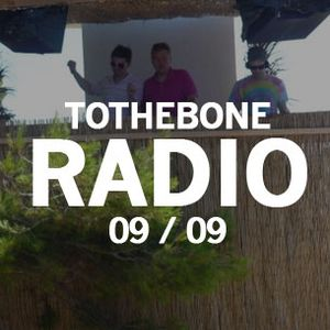 TTB Radio September 2009: Live from Electric Elephant.