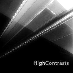 Dj Alexandru Eftimie - High contrasts (Promotional mix Octombrie 2010)