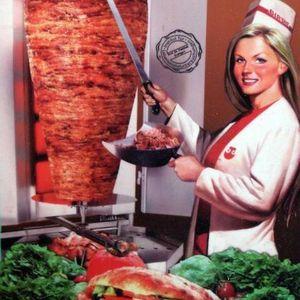Special Mixed Kebab