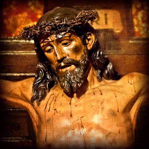 "Sermon Only  """"Now As Jesus Drew Near"""