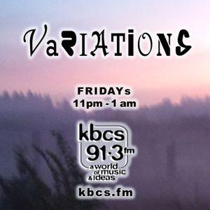 VARIATIONS 03.16.2012