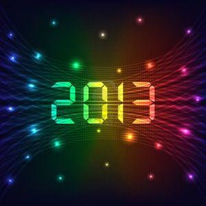Favourites of 2013 (Progressive, deep and big room house)