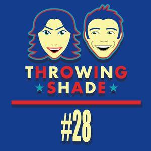 TS28:Obama vs. Weed, Joe Biden, Utah hates women, and Armed Dynasty