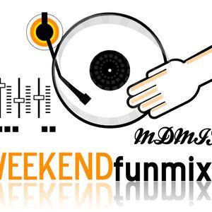 08-08-2014 Weekendfunmix