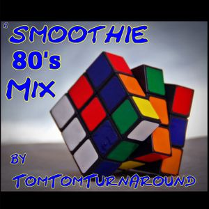 A Smoothie 80's Mix