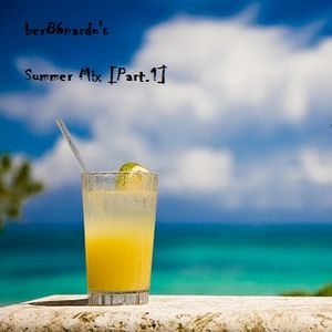 Summer Dance Party Mix [Part.1](5-14-12)