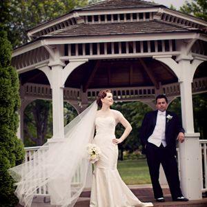 Bridget and Christian - Wedding Reception (Part 2)