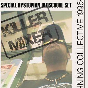 Killer Mixer @ Techning Collective 1996 - 2016 Special Distopian Oldschool Set. 20.03.16