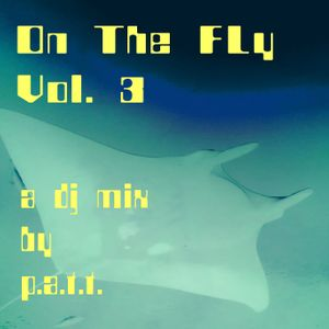 On The FLy Vol. 3