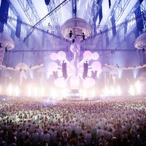Sensation Innerspace Mix 2012