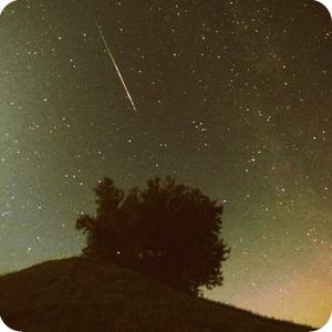 Music for the Perseid Meteor Shower
