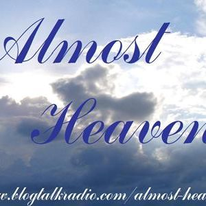Medium Barbara DeLong on Almost Heaven with Lizzy and Hazel