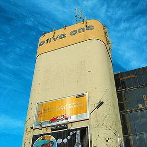 Memories of Club 051, Liverpool-Lee Butler