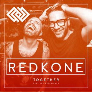 Redkone @ Together Festival Experience 2016