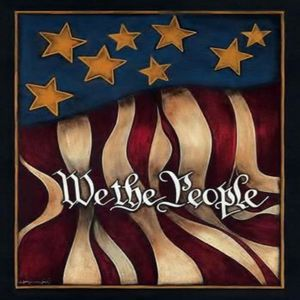 WE THE PEOPLE 6 - 17 - 16