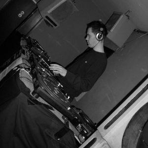 Keiron @Detached Bar Room