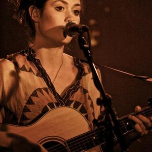 Rachel Sermanni - Interview - Fife-Acoustic Music Club - Polish Club - Harky!