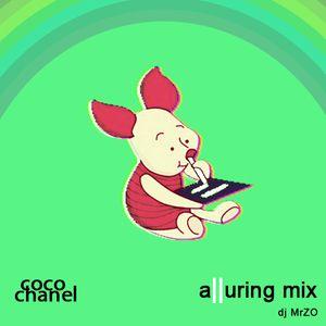 Coco Chanel ( alluring mix )