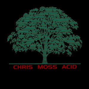 Tripalium Invite: DJ Chris Moss Acid @ Rinse Fm France  10-11-16