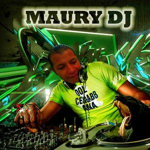 MAURY-DJ-MITHOLOGY