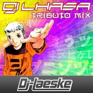 DJ Lhasa Tributomix by Dj-Laeske