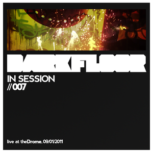 Darkfloor in Session 007 / Mantis Radio 2010 review pt 2