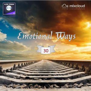 Emotional Ways 30 (Special 2 hours mix)