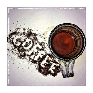 Coffeeholic Mix by JPsEspresso Express