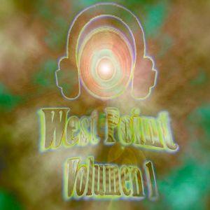 Track Mix Caballo Dorado-Disco Rodeo West Point Volumen  1